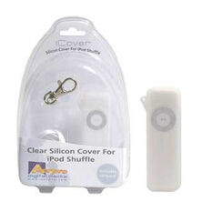 ICOVER CLEAR - SUIT IPOD SHUFFLE SILICON CASE, , scaau_hi-res