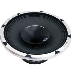 PRO AUDIO 12 FULL RANGE WOOFER + HORN LOADED TWEETER, 285MM X 173MM,300 WATTS