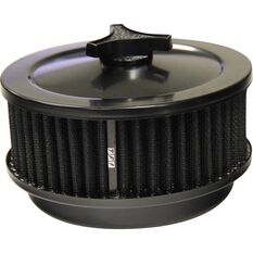 Filter 6-3/8 x 2-3/8 with 5-1/8 Base All Black, , scaau_hi-res