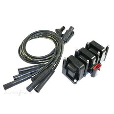 IGNITION COIL AND LEADS FORD AU 1, , scaau_hi-res