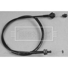 FORD ESCORT, ORION 1.8D 90- THROTTLE CABLE, , scaau_hi-res