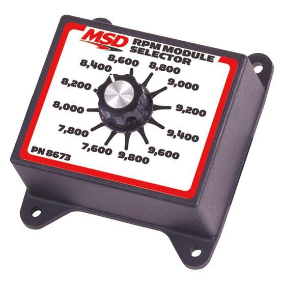 RPM MODULE SELECTOR 7600-9800, , scaau_hi-res