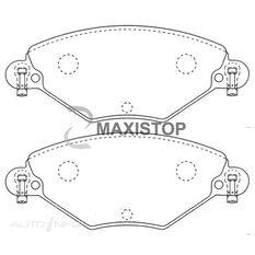 MAXISTOP DBP (F) CITROEN C5 01-08