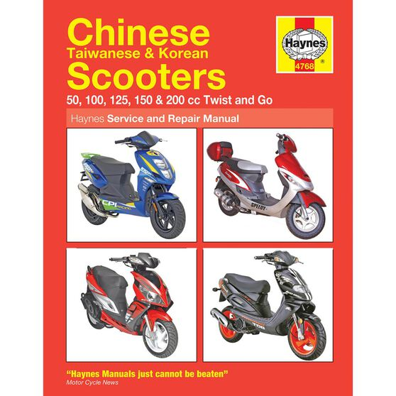 CHINESE, TAIWANESE & KOREAN SCOOTERS 50CC, 125CC AND 150CC, , scaau_hi-res