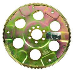 SB CHEV 350 153T FLEXPLATE EXT BAL 1986-97 SFI APPROVED, , scaau_hi-res