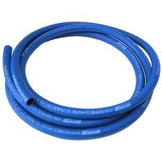 """-4 (1/4"""") BLUE PUSH LOCK HOSE, , scaau_hi-res"""