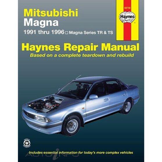 MITSUBISHI MAGNA TR TS 1991-1996, , scaau_hi-res
