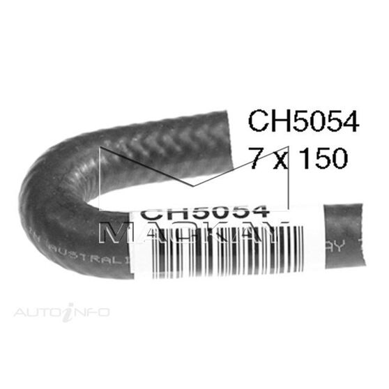 Engine By Pass Hose  - TOYOTA 4 RUNNER VZN130R - 3.0L V6  PETROL - Manual & Auto, , scaau_hi-res