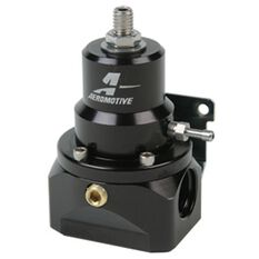 2 PORT BY-PASS REGULATOR CARB 2-20PSI. -10ORB IN & OUT, , scaau_hi-res