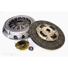 Clutch Kit - Toyota 275mm