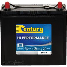 S46B24R Century AGM VRLA Battery, , scaau_hi-res