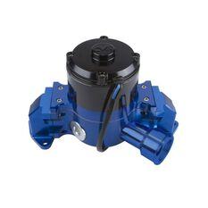 PROFLO EXTREME SBF - BLUE BILLET ELECTRIC WATER PUMP, , scaau_hi-res