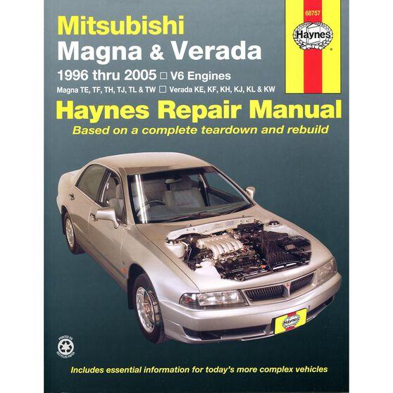 MITSUBISHI MAGNA/VERADA 1996-2005, , scaau_hi-res