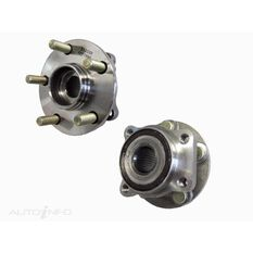 SUBARU FORESTER  SG  07/2005 ~ 02/2008  FRONT WHEEL HUB  COMES WITH THEBEARING
