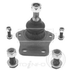 FORD GRANADA (LOWER) 72-85 BALL JOINT LOWER L/R, , scaau_hi-res