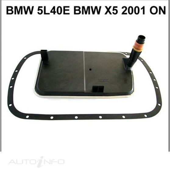 Bmw 5L40E Bmw X5 2001 On, , scaau_hi-res