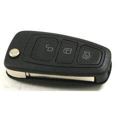 REMOTE - COMPLETE FORD FOCUS FLIP KEY