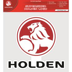 HOLDEN ITAG MEGA DECAL (WITH HOLDEN WORDMARK)