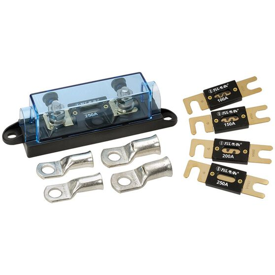 150A FUSE & FUSE HOLDER