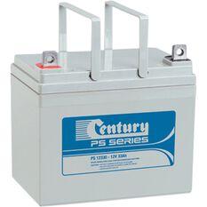 PS12330 (12V, 33AH) M6 VRLA Battery