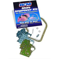B&M SHIFT IMPROVER KIT,TH700R4 VN-VP ONLY, , scaau_hi-res