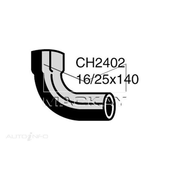 Heater Hose SAAB 900    2.0 Litre SOHC 1 Right Side*, , scaau_hi-res