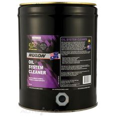 20L W/S OIL SYSTEM CLEANER, , scaau_hi-res