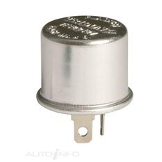FLASHER 12V 2PIN THERMAL (BOXED), , scaau_hi-res