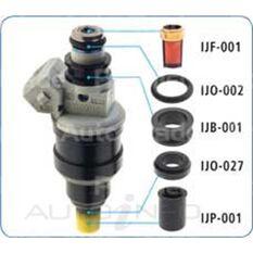 Fuel Injector Service Kit, , scaau_hi-res