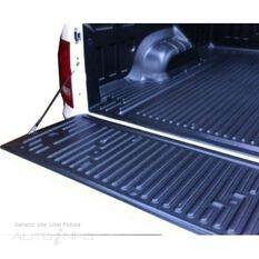 COLORADO DUAL CAB WITHOUT HEADBOARD, UNDER RAIL UTE LINER DOES NOT SUIT Z 71, , scaau_hi-res