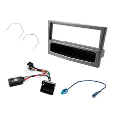 INSTALL KIT TO SUIT HOLDEN, , scaau_hi-res