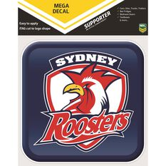 ROOSTERS ITAG APP ICON MEGA DECAL, , scaau_hi-res