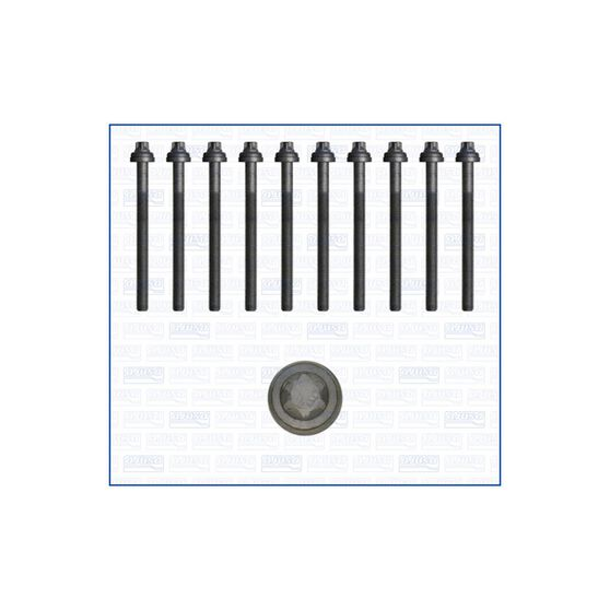 SUIT PGT EW10A EW10J4RS HEAD BOLT SET, , scaau_hi-res