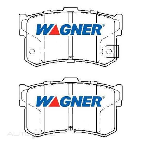 Wagner Brake pad [ Honda 1987-2005 R ], , scaau_hi-res