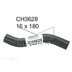 ENGINE OIL COOLER COOLANT HOSE  - HOLDEN RODEO TF - 2.8L I4 TURBO DIESEL - MANUAL & AUTO, , scaau_hi-res