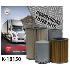 TRUCK FILTER KIT NISSAN, , scaau_hi-res
