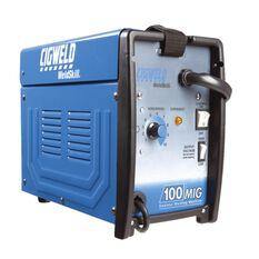 WeldSkill 100 Mig Plant, 38-100A, 240V/10A