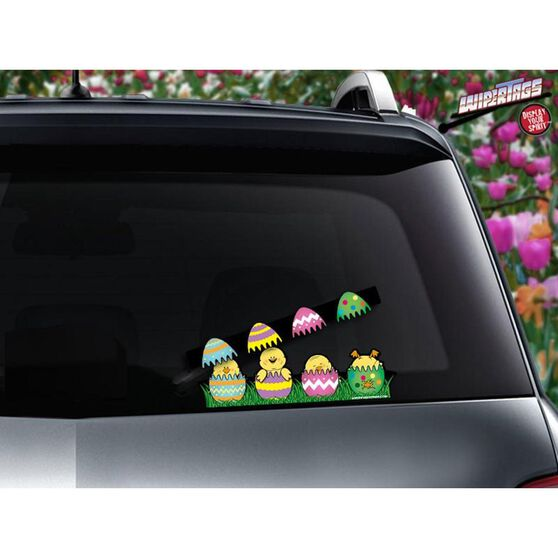 WIPER TAGS CHICK EGGS, , scaau_hi-res