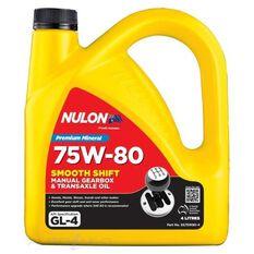 NULON 4LT GEARBOX/TRANSAXEL OIL, , scaau_hi-res