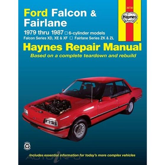 FORD FALCON XD XE XF 1979-1987, , scaau_hi-res