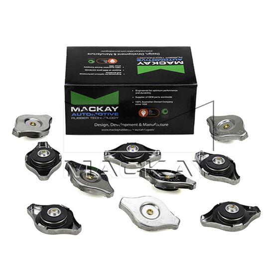 Bulk Pack 10 pcs - Radiator Cap Micro Cap 13PSI, 90KPA, , scaau_hi-res