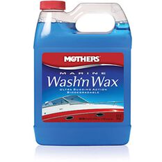 MOTHERS MARINE WASH N WAX, , scaau_hi-res
