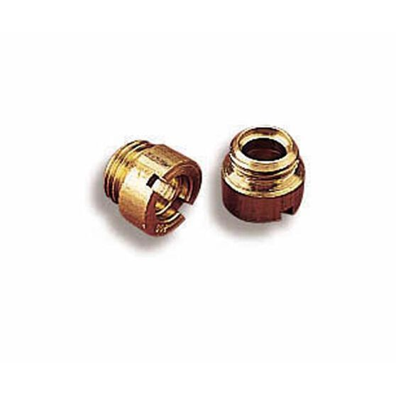 HOLLEY MAIN JET SIZE # .180 2 PACK. ALCOHOL JET, , scaau_hi-res