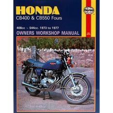 HONDA CB400 & CB550 FOURS 1973 - 1977, , scaau_hi-res