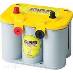 D34/78 Optima Yellow Battery