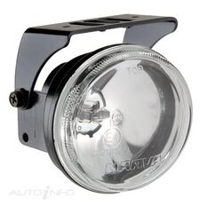 80MM OVAL F/LAMP WITH 55W, , scaau_hi-res