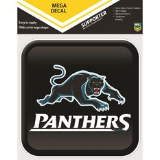 PANTHERS ITAG APP ICON MEGA DECAL, , scaau_hi-res