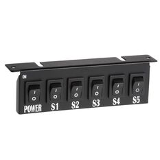 SWITCH PANEL FOR LEGION BARS, , scaau_hi-res
