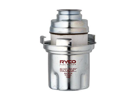 RYCO FUEL FILTER - R2626P, , scaau_hi-res