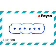 PAYEN VALVE COVER GASKET SET HOLDEN 3.8L, , scaau_hi-res